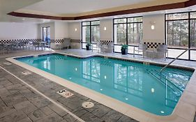 Springhill Suites Manchester Boston Regional Airport Manchester Nh
