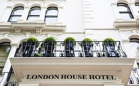 London House Hotel photos Exterior