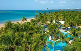 Rio Mar Beach Resort And Spa Puerto Rico