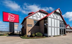 Red Roof Inn Monroe Louisiana