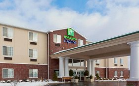 Holiday Inn Express Geneva Ohio