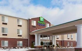 Holiday Inn Express Austinburg Ohio