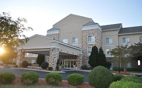 Holiday Inn Express Williamston Nc