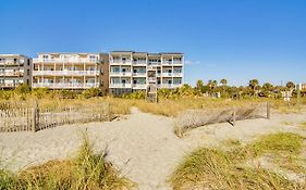 Folly Beach Suites