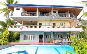 Blue Haven Guest House Kandy