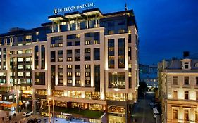 Intercontinental Moscow Tverskaya photos Exterior