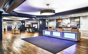 Holiday Inn Express Nashville-Downtown Nashville Tn