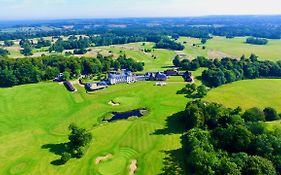 Bowood Hotel Spa And Golf Resort