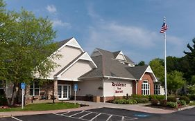 Residence Inn Boston Marlborough 3*