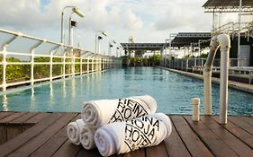 La Reina Roja Hotel Boutique (Adults Only)