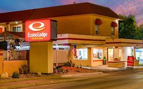 Econo Lodge Durango Co