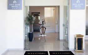 City Gate Hotel Airport Thessaloniki photos Exterior