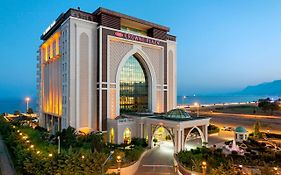 Crowne Plaza Antalya, An Ihg Hotel photos Exterior