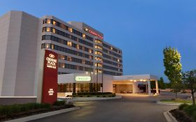 Crowne Plaza Hotel Auburn Hills Michigan