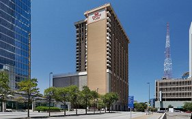 Crowne Plaza Hotel Downtown Dallas