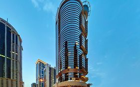 Crowne Plaza Doha West Bay, An Ihg Hotel photos Exterior