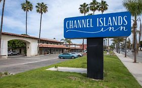 Channel Islands Motel