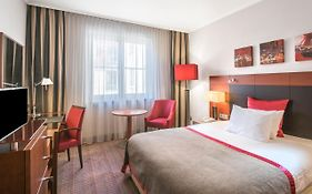 Crowne Plaza Heidelberg City Centre Heidelberg