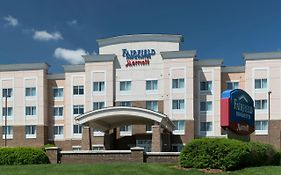 Fairfield Inn And Suites Kansas City Overland Park