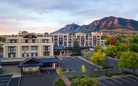 Marriott Hotels in Boulder Co