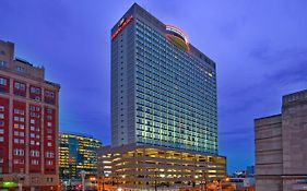 Crown Plaza Kansas City Downtown