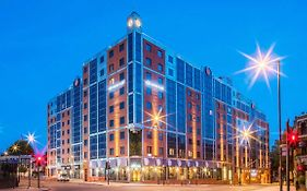 Holiday Inn Kings Cross Londres