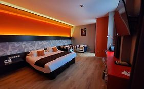 Hotel le Renard Chalons