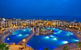 Crowne Plaza Jordan Dead Sea Resort & Spa