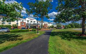 Springhill Suites Devens Common Center Devens Ma