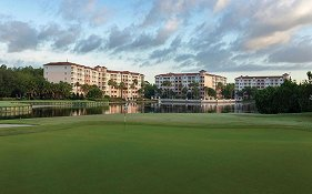 Marriott Grande Vista Resort Orlando Florida