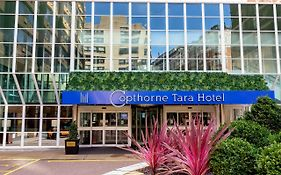 Copthorne Tara Hotel London Kensington photos Exterior