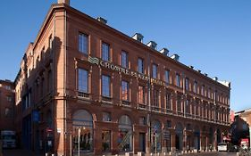 Crowne Plaza Toulouse Toulouse France