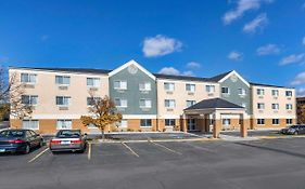 Quality Inn Mason City Ia