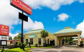 Econo Lodge Gulfport Ms