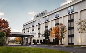 Hampton Inn Chicago Westchester Il