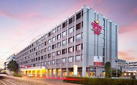 Crowne Plaza Zurich photos Exterior