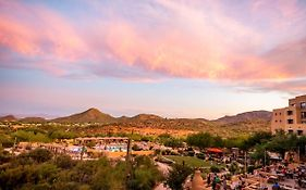 Jw Marriott Starr Pass Resort & Spa Tucson Az
