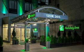 Holiday Inn Manhattan 6th Ave Chelsea New York Ny