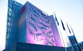 Crowne Plaza Verona Fiera photos Exterior