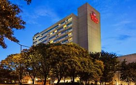 Crown Plaza Knoxville