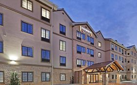 Staybridge Suites Oklahoma City Airport Oklahoma City Ok