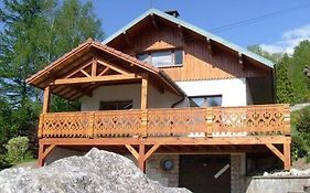 Chalet Les Ayes
