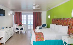 Rostrevor Apartments Barbados