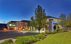 Holiday Inn Lewiston Id