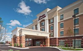 Hampton Inn Saginaw Mi