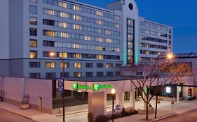 Holiday Inn Bridgeport Connecticut