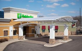 Holiday Inn Austin mn Phone Number