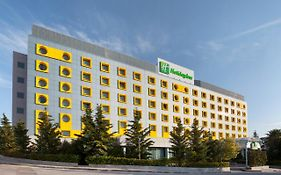 Holiday Inn Athens Airport