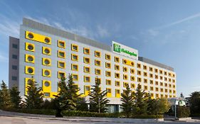 Holiday Inn Athens Attica Av, Airport W