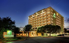 Austin Holiday Inn Midtown
